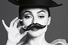 MOVEMBER on #PINTEREST / THE #MOVEMBER FOUNDATION The leading global organization committed to changing the face of men's health.