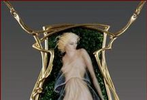 Antique Jewels and Ornaments