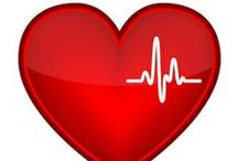 American Heart Month / February is American Heart Month!