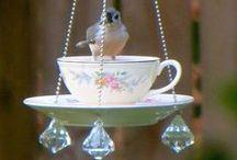 Birdfeeders / by Laurie Wozniak