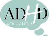 Parenting Resources / Imperfect Motherhood | ADHD Mom | Parenting | Information | Ideas | Child Development | ADHD Children | Advice