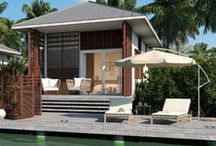 Itz'ana from Ka'ana / Introducing Itz'ana Belize Resort & Residences, a new kind of luxury property on the shores of Placencia from the visionaries behind Ka'ana Boutique Resort. See more: http://itzanabelize.com/