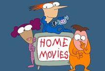 TV / Screenshots of my favorite TV shows