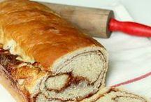 Food - Breads & Breakfast