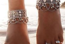 Sparkle & Bling: Jewelry