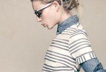 fashiony stuff.  / by Veronika