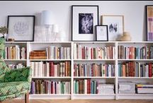 Furniture + Home Decor / by A Sage Amalgam | Heather Sage