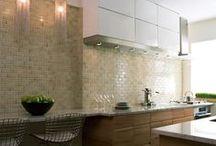 Kitchen Inspiration / by A Sage Amalgam | Heather Sage