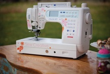 Sew Clever! / by Tracy @3LittleBrds