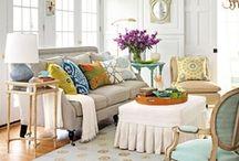 living room.  / by Veronika