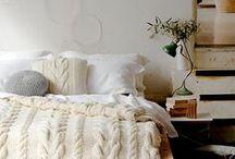 master bedroom.  / by Veronika