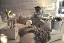 Home Decor / by Chantelle Moore