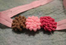 cute little things... / by Negrita Cucurumbe