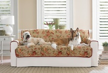 Pet Covers and Ideas