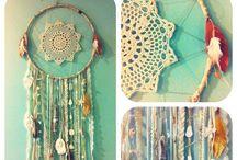 She's Crafty / Craft Inspo / by Ellen Murray