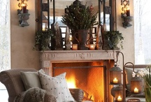 Awesome Fireplace Designs