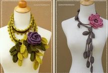 Crochet y más... / Tejidos, estilo y otras yerbas