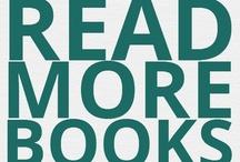 Books. / by Michelle Lacroix Draper