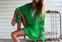 My Style. / by Michelle Lacroix Draper