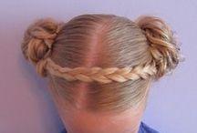 HAIR :) / by Heidi