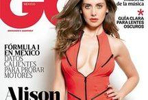 Portadas / Todas las portadas de GQ México.