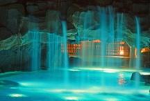 Waterfalls! / by Betty Ward