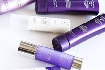 Caviar / Turn back the hands of time with CAVIAR Anti-Aging haircare. Super-charged ingredients, including our exclusive Age-Control Complex, provide moisture, vibrancy, shine and elasticity for healthier, more youthful hair. Each formula helps you age proof your hair while repairing & preventing the effects of intrinsic, environmental and chemical aging.