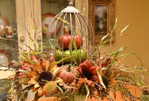 Thanksgiving / by Jolie<3