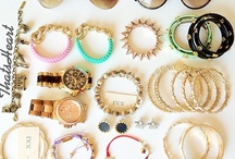 What girls need.. Jewerly  / by Steff Rischia