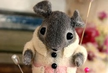 Sew adorable! / by Tracy @3LittleBrds