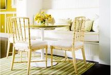 Dining Room Chairs / by Bethany Madsen