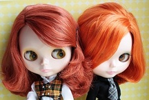 Dolls / by Tracy @3LittleBrds