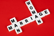 Marriage = One Man + One Woman / Marriage = One Man + One Woman / by Pegasus