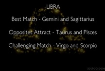 Zodiac.... (kim & chris pruitt) / Libra and Gemini / by Kim Pruitt