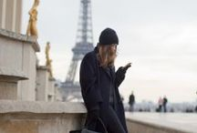 Le Parisian Lifestyle / We're in love with France's knack for effortless sophistication.  / by Bella Luxx