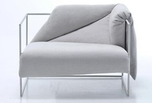 SEATING / by Alberto Chan Design