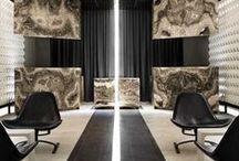 HOTEL & SPA / by Alberto Chan Design