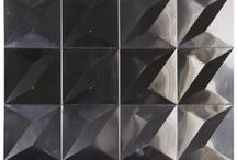 SURFACES / by Alberto Chan Design
