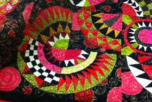 Quilting / by Becky Kapfer