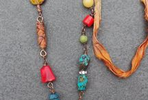 ♦ Metal, Wire & Beads ♦