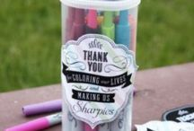 Crafts for the Kids / by Chantelle Moore