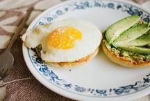 Breakfast Foods / by Laura Rockwell