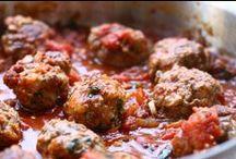 Recipes - Meat / by Jenny Schulz