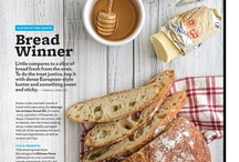 Joe in the News / by Average Joe Artisan Bread