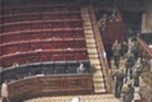No te los leas de golpe / 23 de febrero de 1981. Una fecha que muchos recordamos o de la que hemos oído hablar con mucha frecuencia. Os presentamos una selección de lecturas relacionadas con ese intento de golpe de Estado y con la época de la Transición española.