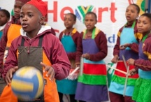 Cashbuild Art-at-heart / Art-at-Heart Campaign - Since the Art-at-Heart campaign was launched twelve years ago, Cashbuild has helped more than 1,500 schools in Southern Africa with over R16 million worth of building materials.