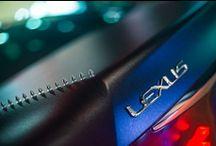 Tokyo Auto Salon / Lexus at the 2013 Tokyo Auto Salon / by Lexus International