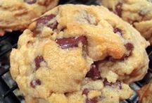 Cookies / by Aspen Lyons
