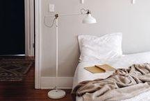 Bedroom / by A Sage Amalgam | Heather Sage