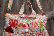 +Bags-Boxes-Totes+ / by Tina Hammock